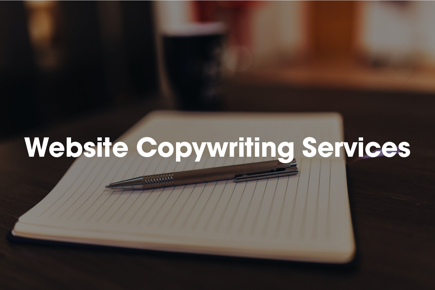 Website Copywriters