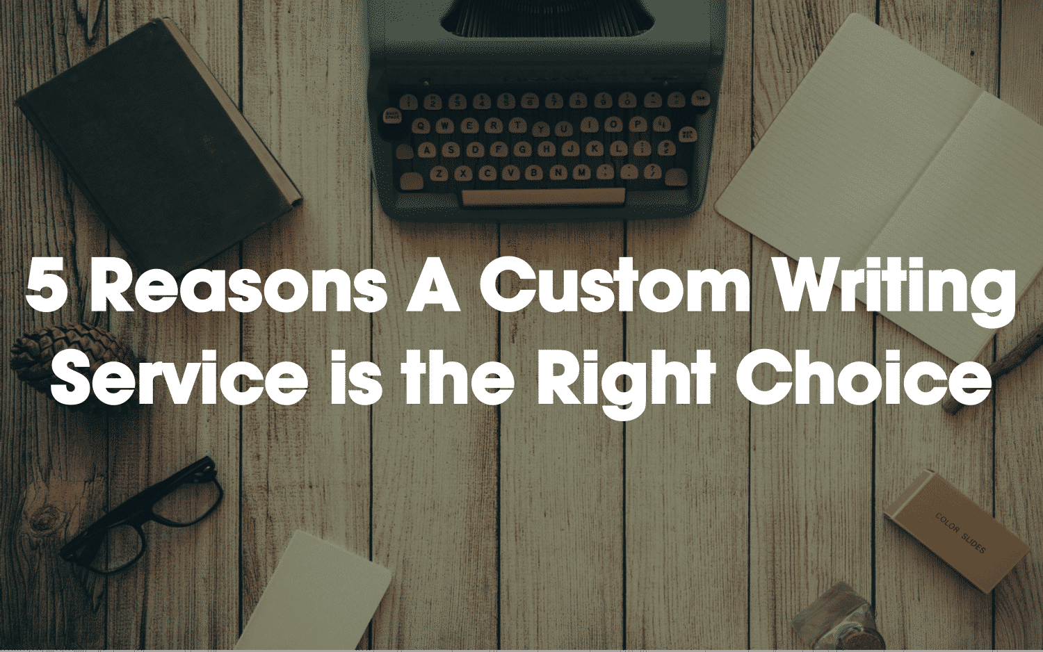 Custom writing services journals